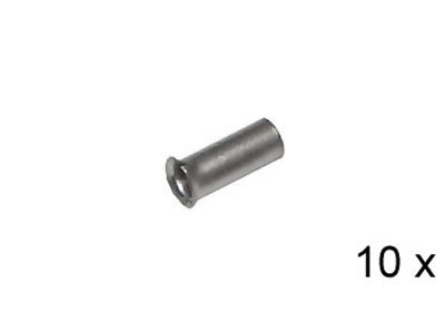 RTA 152.503-0 Ferrule for 6.0 mm (9AWG), sleeve length: 10mm