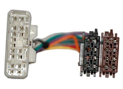 RTA 004.181-0 Specifico per il veicolo cavo adattatore