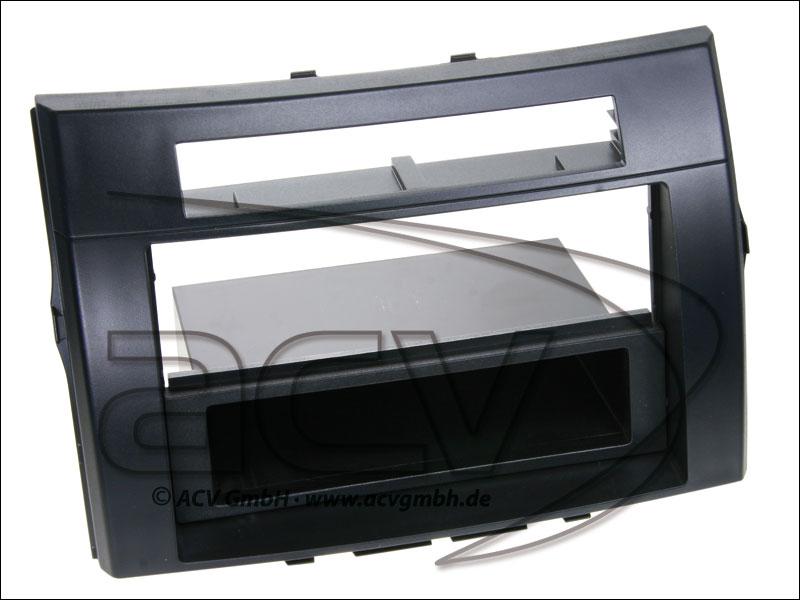 ACV 281300-21-1 Toyota Corolla Verso -> 2009 Black