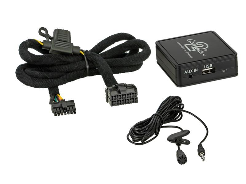 ACV 58subt001 Bluetooth Adapter Subaru 20 - PIN