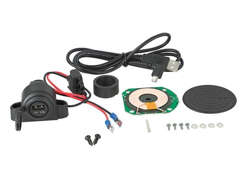 ACV 240000-02 Inbay® retrofit kit 1 coil with pad + LW