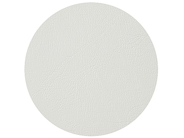cuir synthétique, 1,40 x 0,75 m, gris clair