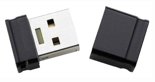 Intenso micro USB-Stick 32 GB (Micro)