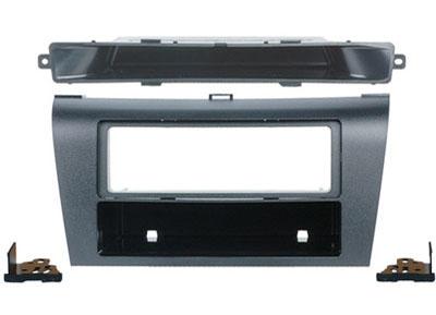 RTA 000.370-0 1 - montage sur rail DIN cadre, ABS noir version