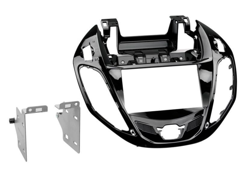 ACV 381114-24-2 2 - DIN RB Ford B-Max 11/2012 > noir piano / noir