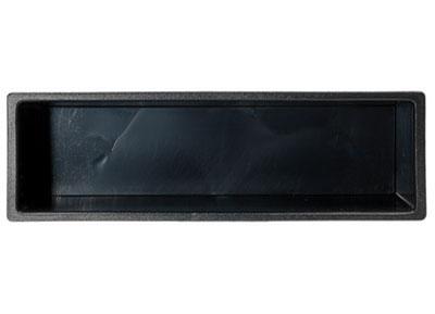 RTA 000.007-0 Mounting frame