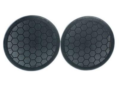 RTA 301.137-0 Speaker grill black VW