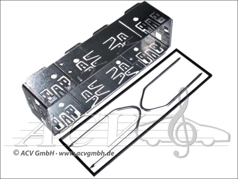 ACV 1700-33 Blaupunkt / Grundig / Philips mounting frame