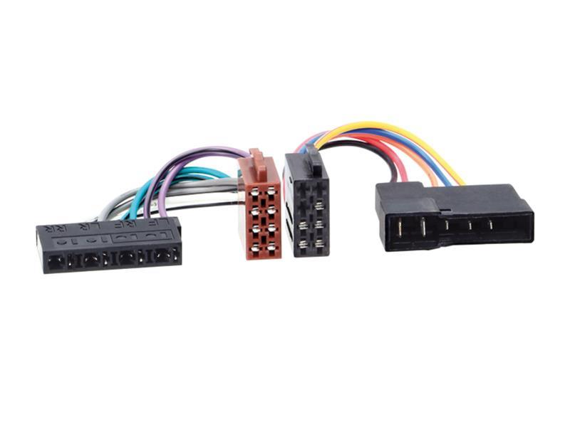 ACV 1412-02 Les kits d'adaptation DIN > ISO