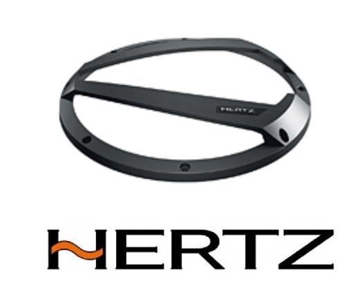 Hertz Dieci DSG 250.3 - 25 cm Subwoofer-Abdeckung für DS 250.3 GRILL 250mm