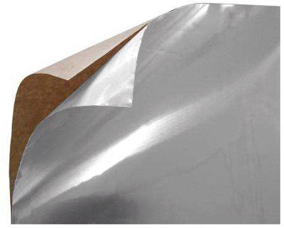 RTA 253.055-2 Foglio di alluminio STP (ALUM STP)