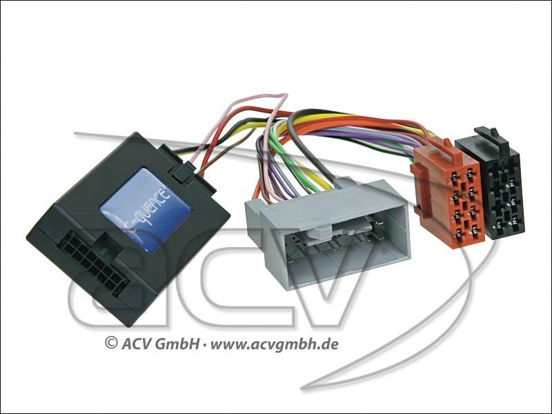 ACV 42-HO-603 Wheel Adapter Honda Fit / Jazz-> Sony