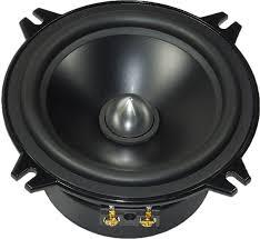 AUDIO SYSTEM EX 130 PHASE EVO 2 Tief / Mitteltöner / Midrange 1 Paar Lautsprecher 13 cm