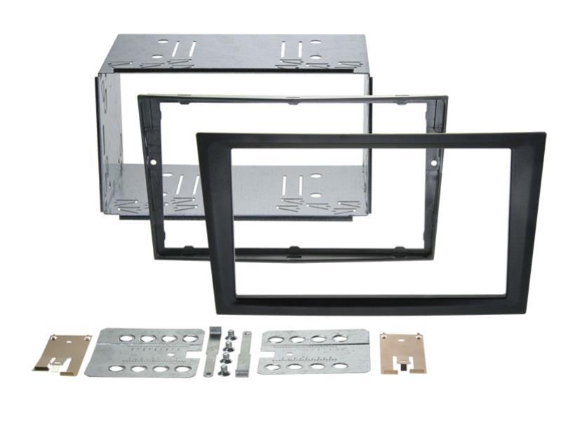 ACV 391230-26-1 RT 2 - DIN RB Combo / Corsa / Meriva charcoal