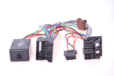 RTA 032.005-0 CAN Bus - Parrot Interface komplett mit plug + play Kabelsatz für Audi, Opel, Seat, Skoda, VW