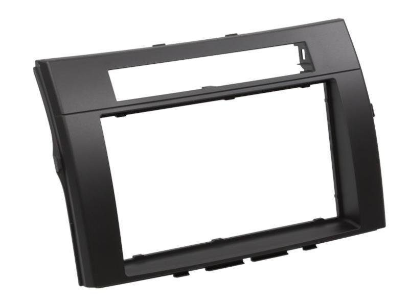 ACV 281300-22-1 2-DIN RB Corolla Verso > 2009 Black