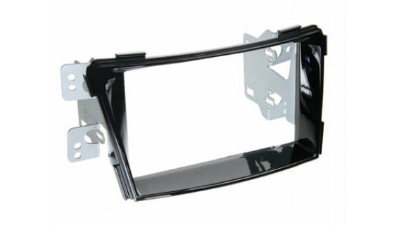 RTA 002.457P0-0 Double DIN Senior bezel , piano optics - HYUNDAI i40 2011->