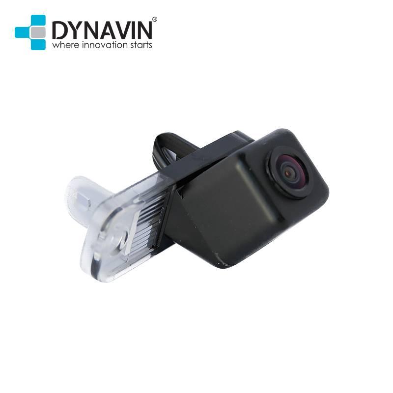 Dynavin MB CAM239 Kennzeichenleuchte Kamera für Mercedes E-Klasse W211 W203 Rückfahrkamera