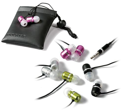 KICKER EB101 Premium Ear Bud Kopfhörer EB 101