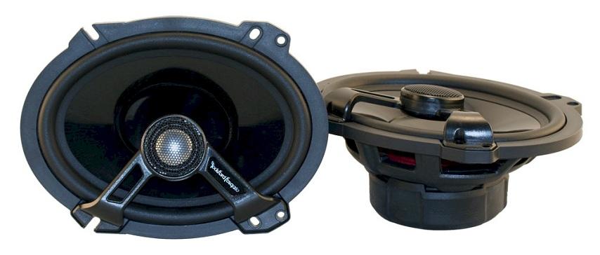 ROCKFORD POWER FOSGATE T1682 Coax / Triax 682 T1