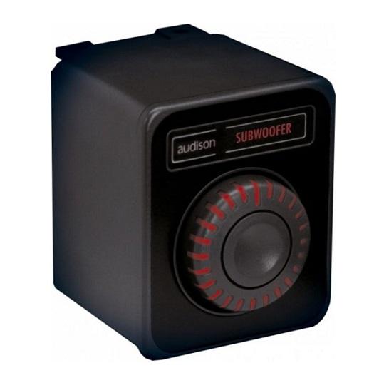 Audison VCRA Basspegelfernbedienung VCRA SUB REMOTE VOLUME CONTROL