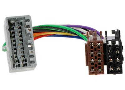 RTA 004.052-0 Câble adaptateur pour véhicules particuliers