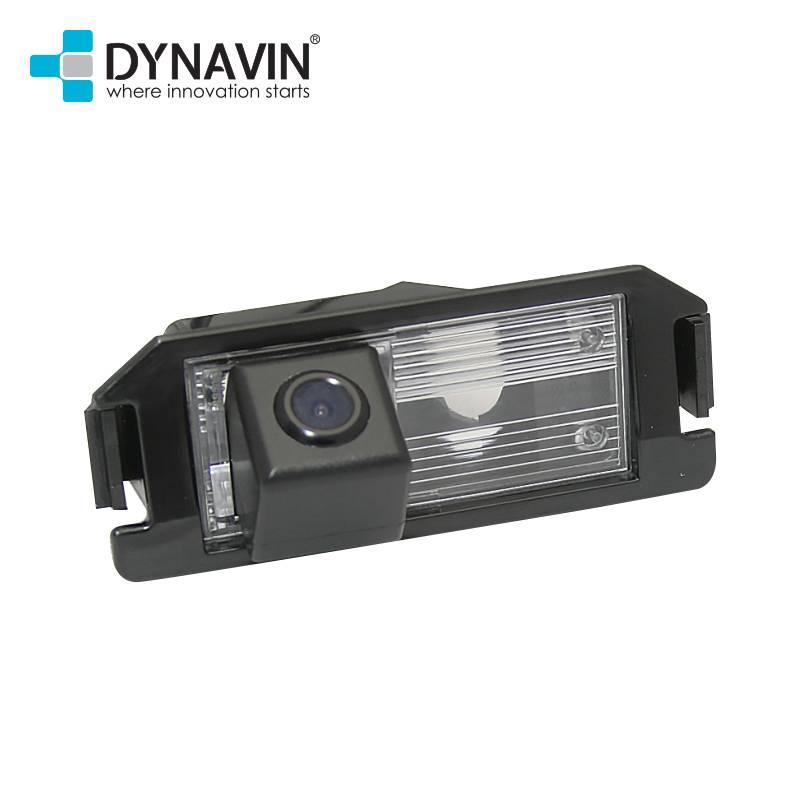 Dynavin HY CAM222 Kennzeichenleuchte Kamera Hyundai i30, Kia Soul Rückfahrkamera