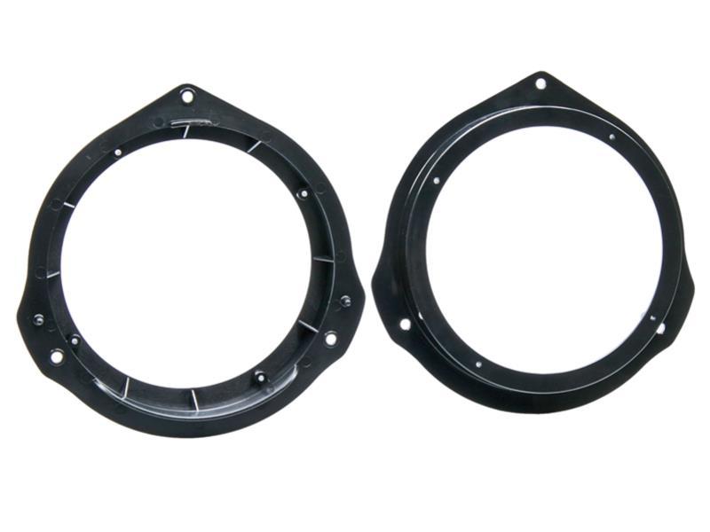 ACV 271190-17 Speaker rings Ø 165 mm Mercedes C / E/ GLK > door front/rear