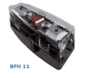 Audison Connection Best BFH-11 AFS Sicherungshalter bis 53mm² FUSE HOLDER