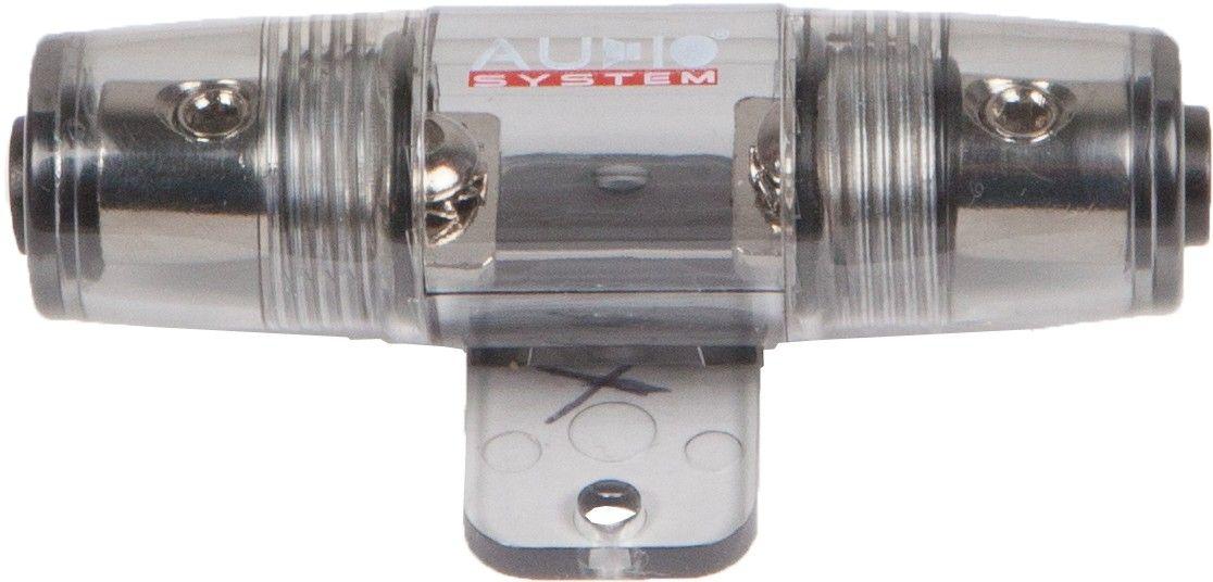 AUDIO SYSTEM Z-FH MINI BASIC Mini ANL Sicherungshalter bis 25mm²