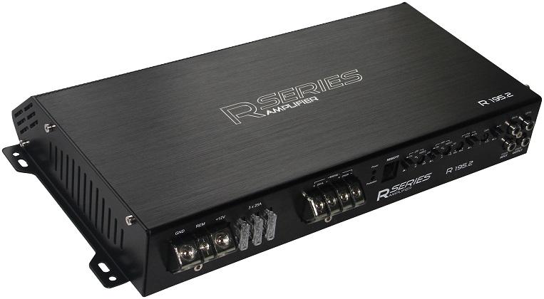 Audio System R 195.2 RADION-SERIES 2-Kanal