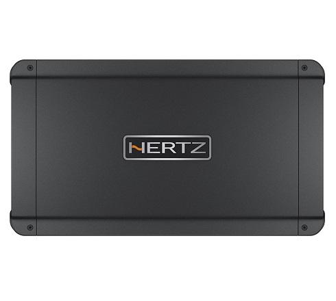 Hertz HCP 5D digitaler 5-Kanal Verstärker HCP5D D-CLASS 5 CHANNEL AMPLIFIER 4x105W+1x330W