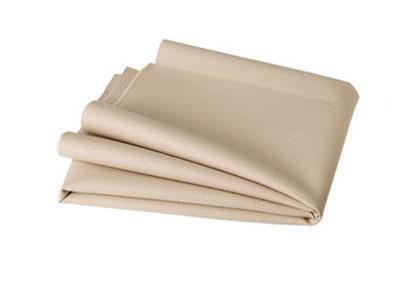 RTA 252.930-0 PVC cuir artificiel, la couleur: beige clair - Largeur: 1,37 / 1,40 m - Longueur: 70cm