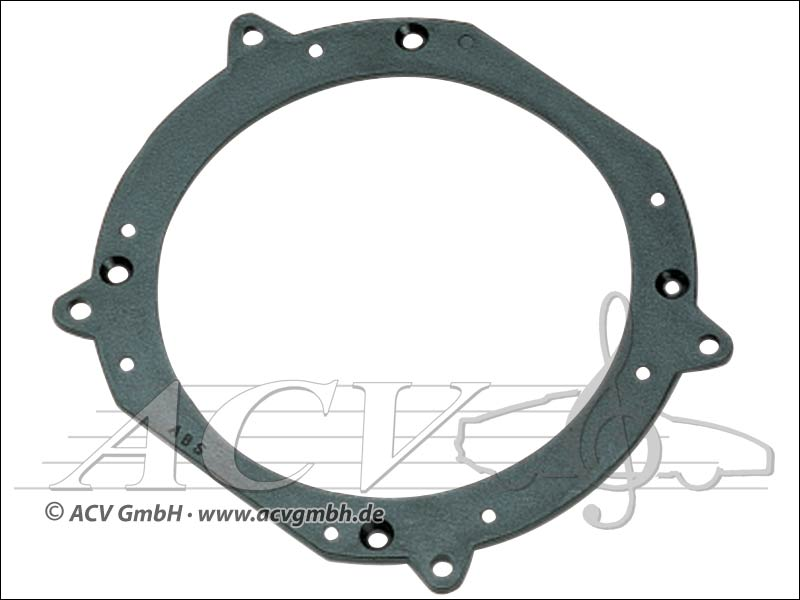 ACV 271352-02 Volvo 740 / 760 / 850 / 940 / 960 Front + Heck