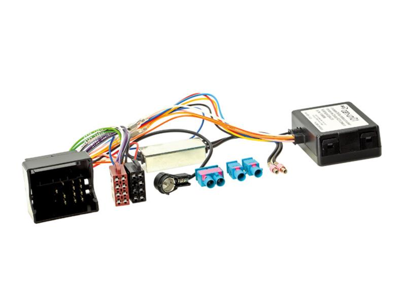 ACV 1324-80-15 CAN Kit Bus VW Groupe 2008> Quadlock > ISO / Antenne> ISO
