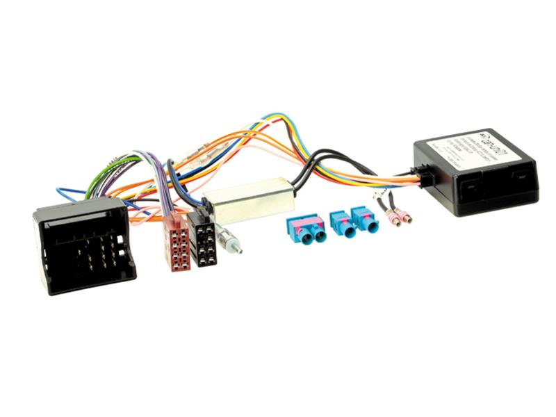 ACV 1324-70-15 CAN Kit Bus VW Groupe 2008> ISO / Antenne> DIN