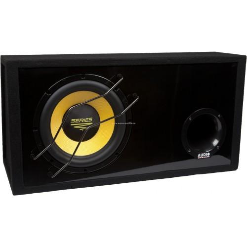 Audio System X 12 PLUS BR Xion LANGHUB Gehäusesubwoofer Bassreflex 1100 Watt - Ausstellungsstück