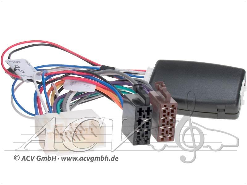 42-1131-600 Wheel Adapter Honda Civic/CR-V/S2000 -> Sony