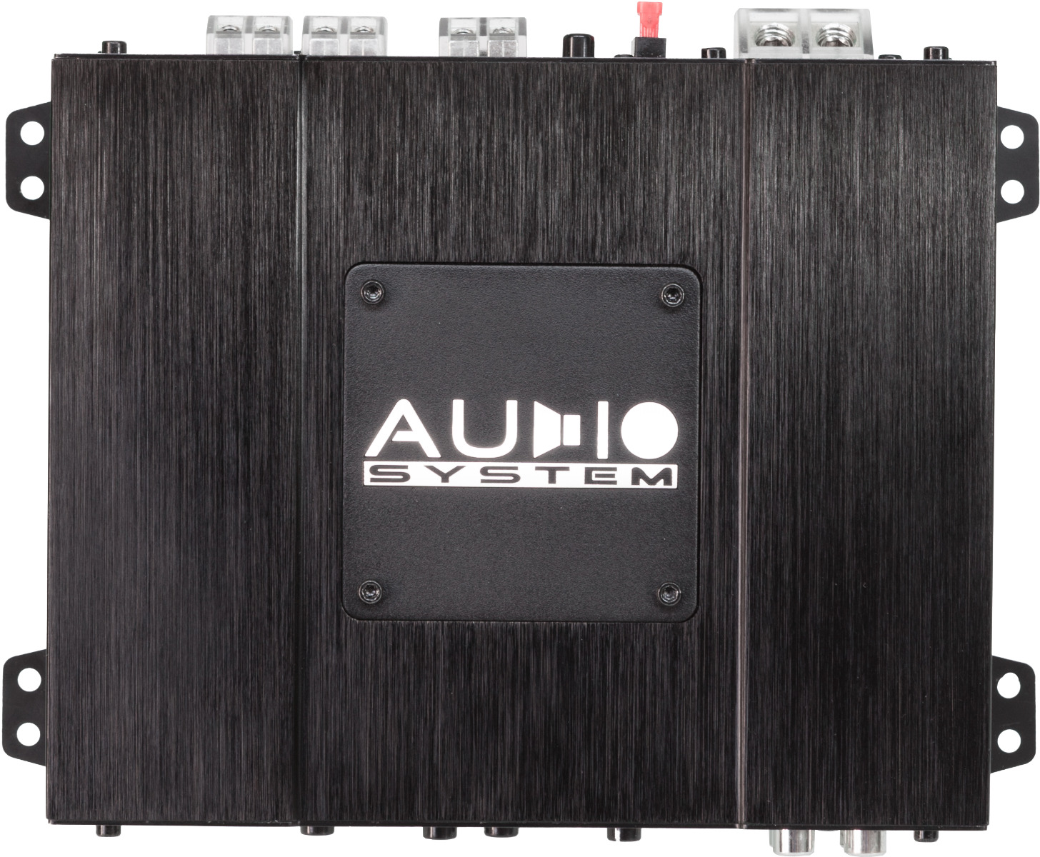 Audio System X-150.2 D 2-Kanal Digitaler Hochleistungs-Verstärker Amplifier  500 Watt RMS