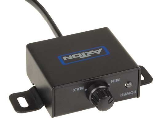 AXTON AAMP-RC1 Amp Remote Control mit Kabel