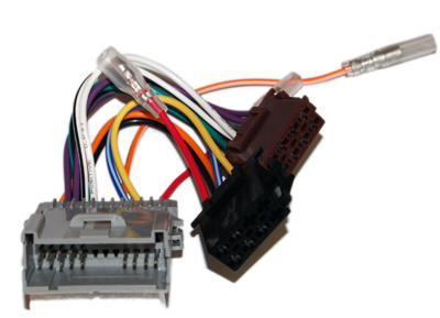 RTA 004.190-0 Vehicle-specific adapter cable