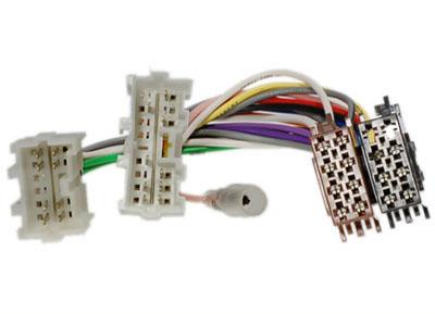 RTA 004.380-0 Specifico per il veicolo cavo adattatore
