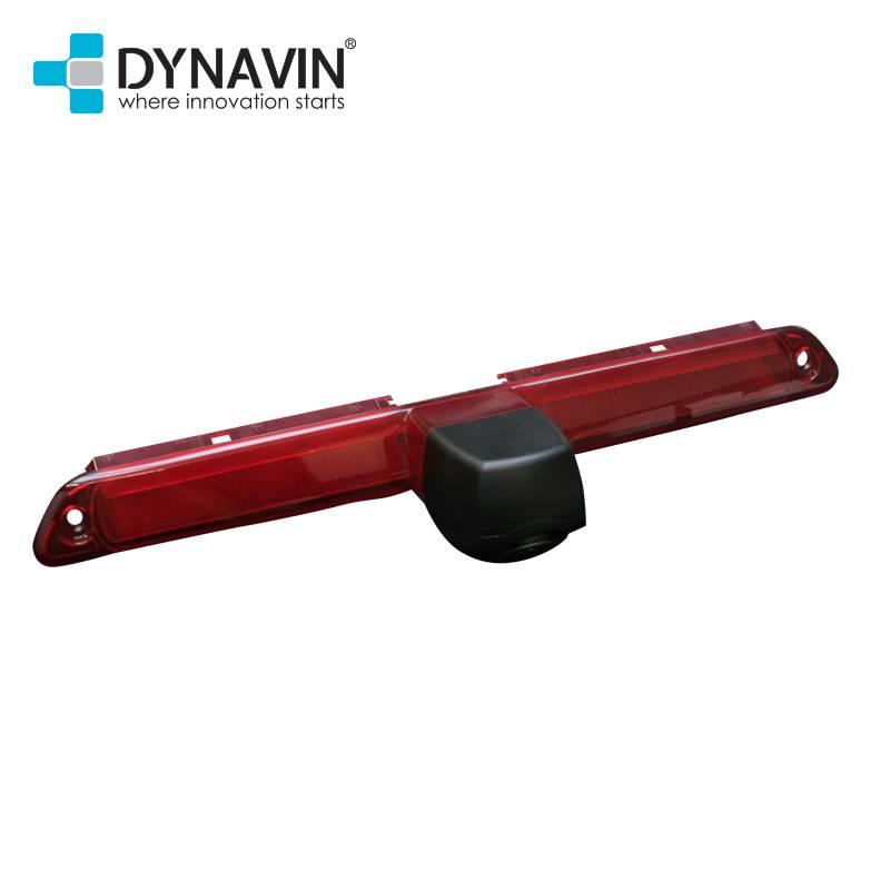 Dynavin DVN CW 671 Rückfahrkamera für Mercedes Sprinter, VW Crafter