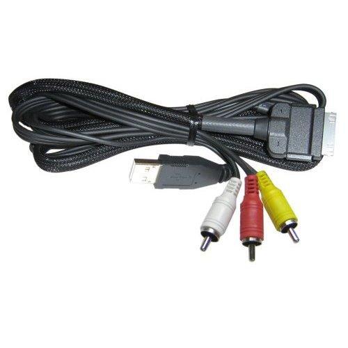ACV ILAUXDK ice> Link Dock AUX Cable