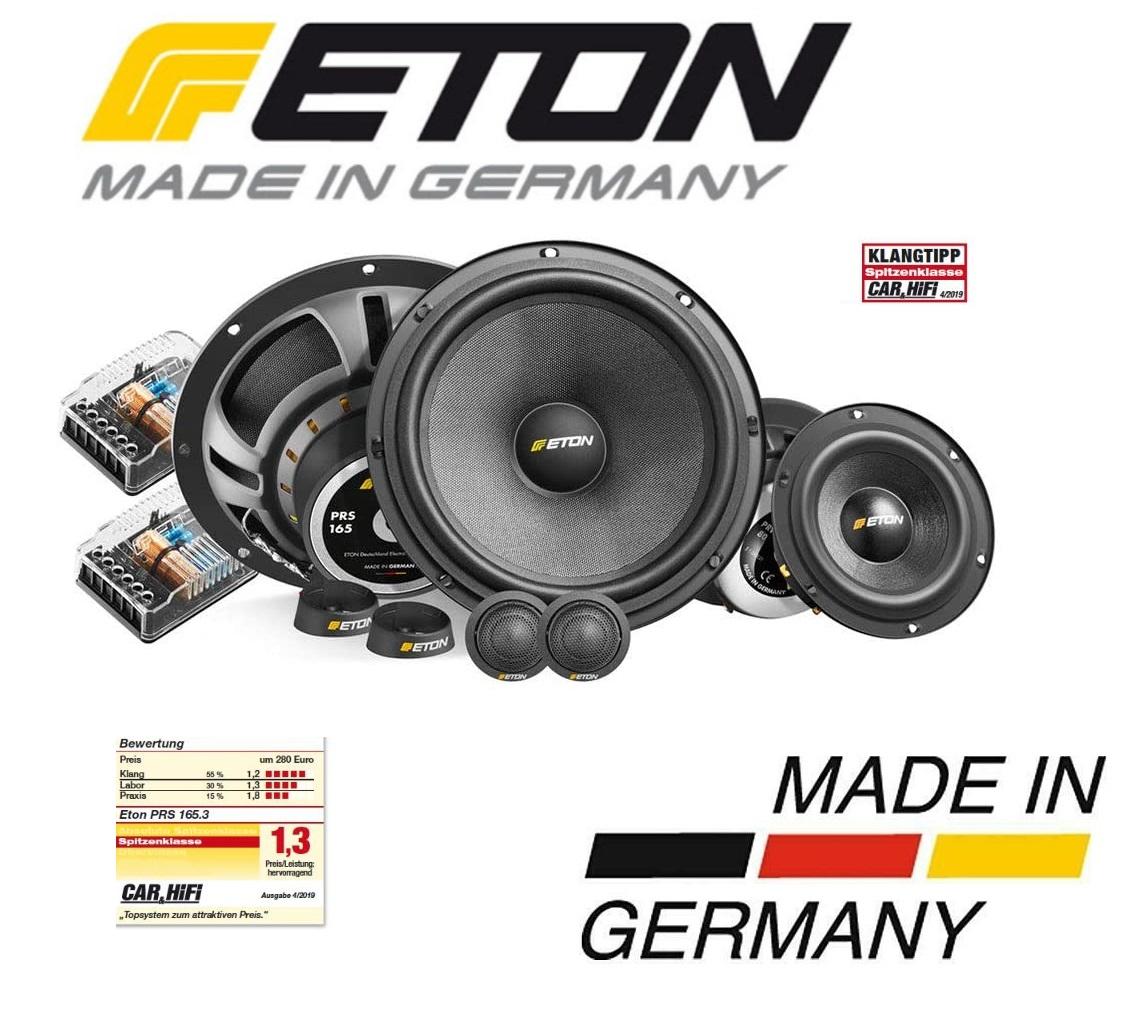 ETON PRS165.3 16,5 cm 3-Wege Compo Lautsprecher