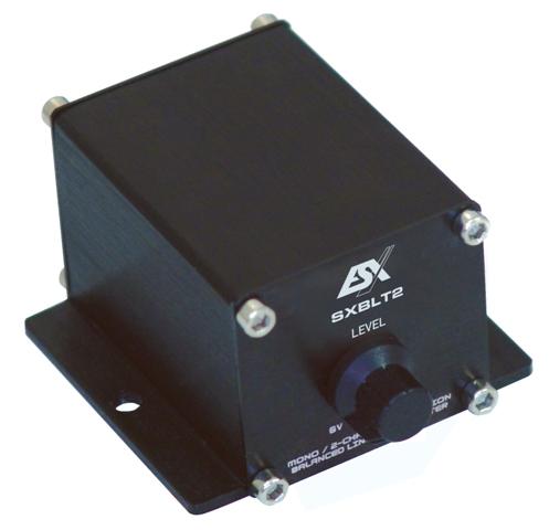 ESX SX-BLT2 Symmetrischer Line Übertrager SXBLT2