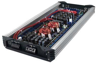 ESX SE-7000D SIGNUM DIGITAL MONOBLOCK