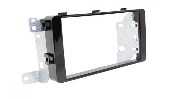 RTA 002.096P0-0 Double DIN Senior aperture optics Piano -Mitsubishi Outlander ( CW0 ) 2013 >