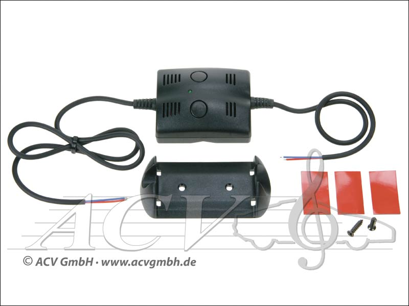 ACV 30.3520-02 Spannungswandler 24 V auf 12 V