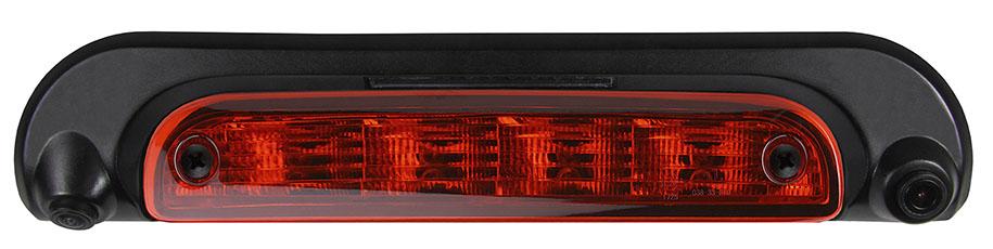 ESX VNA-RCAM-DBJ220 Doppel-Rückfahrkamera für Fiat Ducato, Peugeot Boxer, Citroën Jumper Typ 250 und Typ 290 für originale Bremslichtkonsole